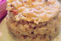 ricette - risi e risotti