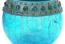 art glass / by Sandi Terry