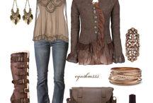 Clothes & Accessories / by Thabata Millard
