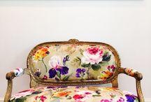 Upholstery Inspo