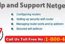 Netgear Router Tech Support 1-800431457 Australia
