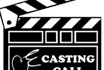 Casting, Acting