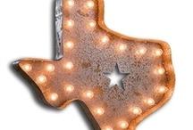 Texas My Texas / by Sunny Gardner
