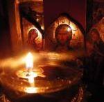 Θρησκεία - Προσευχή