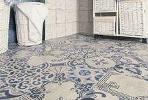 Pretty tiles