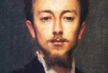 Edouard Joseph Dantan