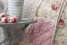 Κουβέρτα patchwork