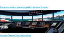 ARI Simulation - Advanced Virtual Training Simulation Provider / ARI Simulation - Virtual reality solution provider with expertise in marine, crane, drilling, driving, custom and offshore training simulator solutions