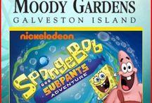 Moody Gardens
