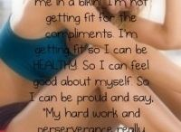 Motivational sayings for fitness