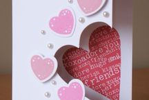 Valentine Cards / by Marilyn Atencio