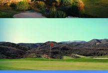 spain golf courses