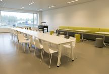 Pami   Projects   Energyville / Follow us on www.facebook.com/PamiOfficeFurniture