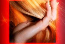 hair / by Kim Abell