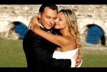 CINEMATIC WEDDING VIDEOS