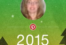 To Try in 2015 / by Donna Cutler