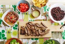 Someday: Food & Restaurants / by Kim Sloan