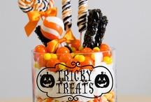 So-Creepy:Halloween ideas, crafts & food
