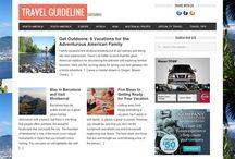 Our Portfolio / Websites we've designed and/or coded