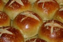 Bread and rolls