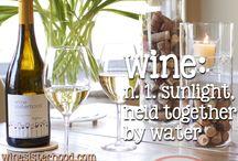 Wine Sisterhood Wines