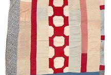 Textiles / by Sarah Hannevik