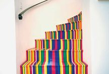 stairs / by Robin DeLisle