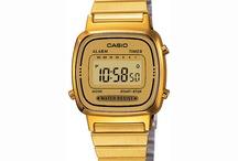 Digital watches / Looking for a stylish digital watch