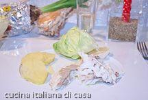 secondi piatti pesce / ricette di secondi piatti di pesce