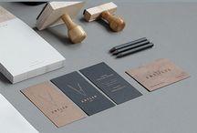 tarjetas con estilo