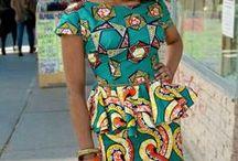 Gambia dress