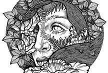 Dibujos/Ilustraciones
