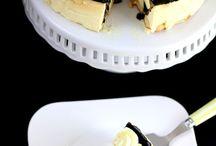 Leivonta ja ruoka - Baking and food