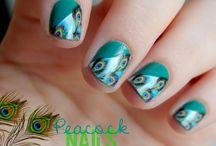 Nail art blogueuse