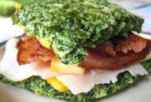 Healthy Recipes - Spinach