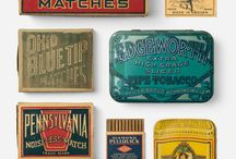Labels, Badges, Buttons, and Tins