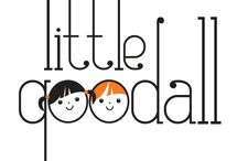Etsy - Favorite baby/kid shops / The best Etsy shops for baby and kids!
