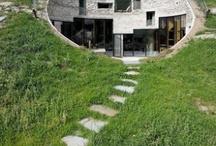 Architects/ garden, green
