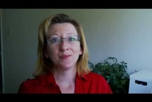 VIDEO VIRTUAL ASSISTANT / This board will comprise video's that discuss me as a Virtual Assistant...more to come.