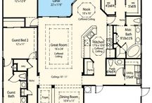 House Plans / by Joy Ambrose