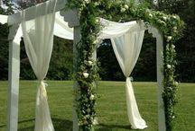 Wedding Inspo Decor