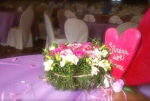 Allestimenti Matrimoni / Idee per rendere magico il tuo giorno speciale