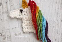 Crochet / by Tami Anderson