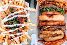 Foodie Goals