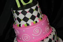 16 party ideas for Mikayla Lohse / by Mikayla Lohse