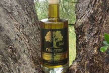 Oliverine olive oil extra virgin