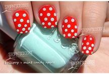 polka dots / by Bridget Benedict