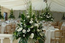Wedding Flowers / Wedding flowers are such an important element for the 'Big Day' that it is always worthwhile seeking the advice and expertise of a skilled florist.  Designer Flowers by Rodgers whilst been long established have a host of expert floral designers who can advise on either traditional, modern or even 'funky' flowers for the occasion.
