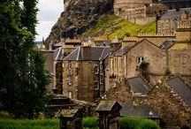 Edinburgh -  Visiting