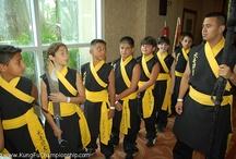 Orlando 2011 Opening Ceremonies / Gaylord Palms Hotel & Resort Orlando Florida
